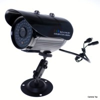 CAMERA 54 LEDS Ultra Vision
