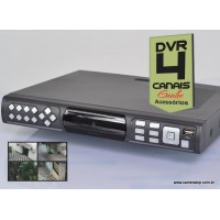 Dvr Stand Alone 4 *Super Oferta*